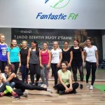 Circuit Training Fantastic Fit 1