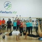 Circuit Training Fantastic Fit 10