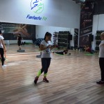 Circuit Training Fantastic Fit 11
