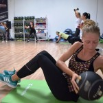 Circuit Training Fantastic Fit 3