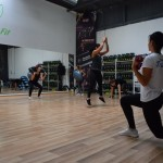 Circuit Training Fantastic Fit 5