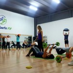 Circuit Training Fantastic Fit 6