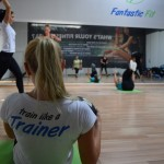 Circuit Training Fantastic Fit 7
