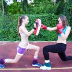 Cardio boxing Iasi