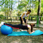 Personal Training Iasi
