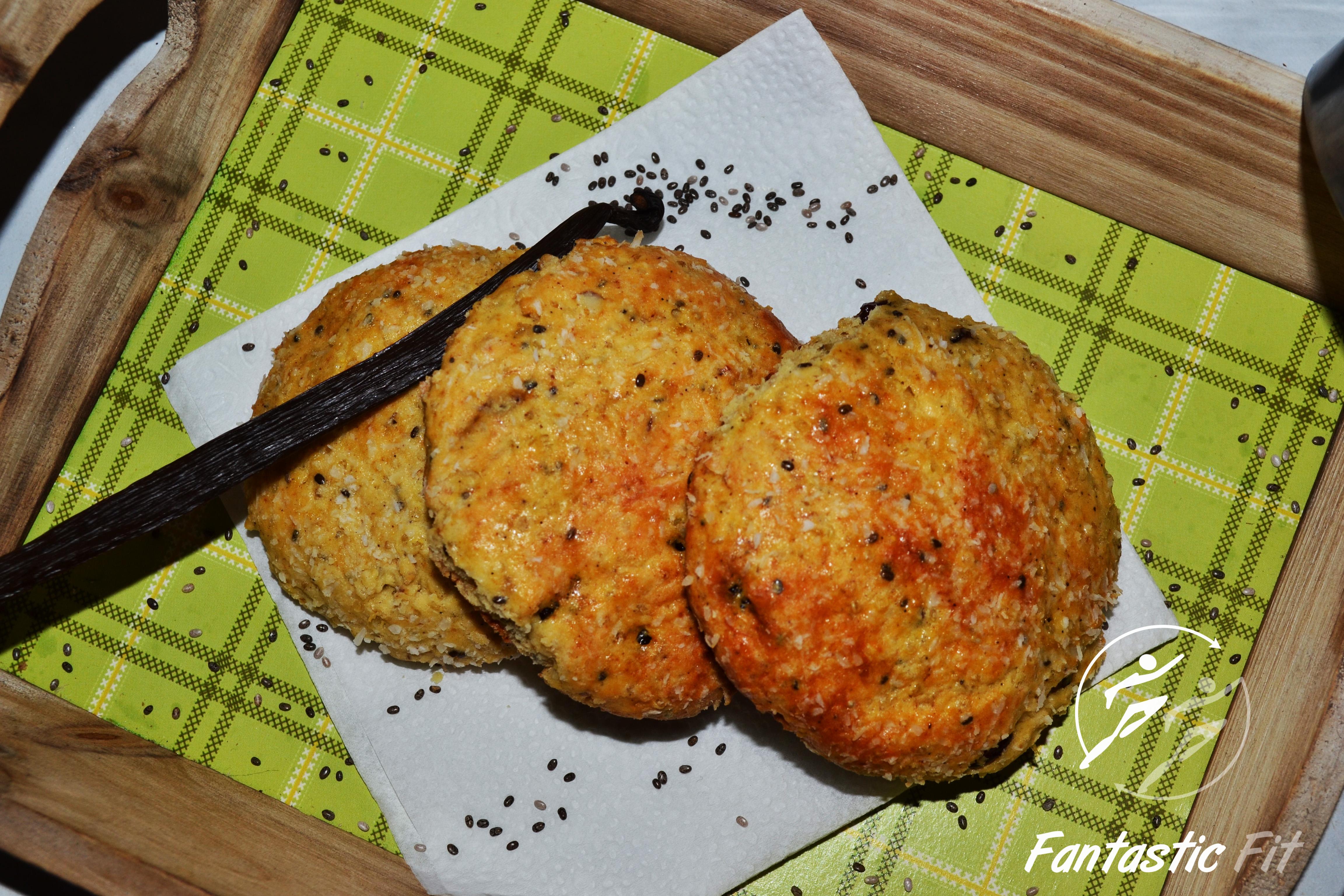 biscuiti sanatosi baza pentru prajituri fantastic fit
