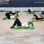Abs Training 4