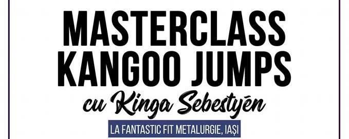 master class kinga sebestyen fantastic fit