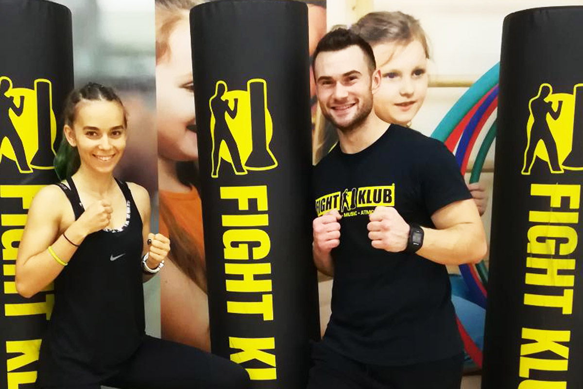 fight klub khai bo iasi fantastic fit activitati
