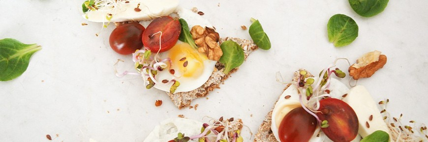 mic dejun rapid oua prepelita fantastic fit